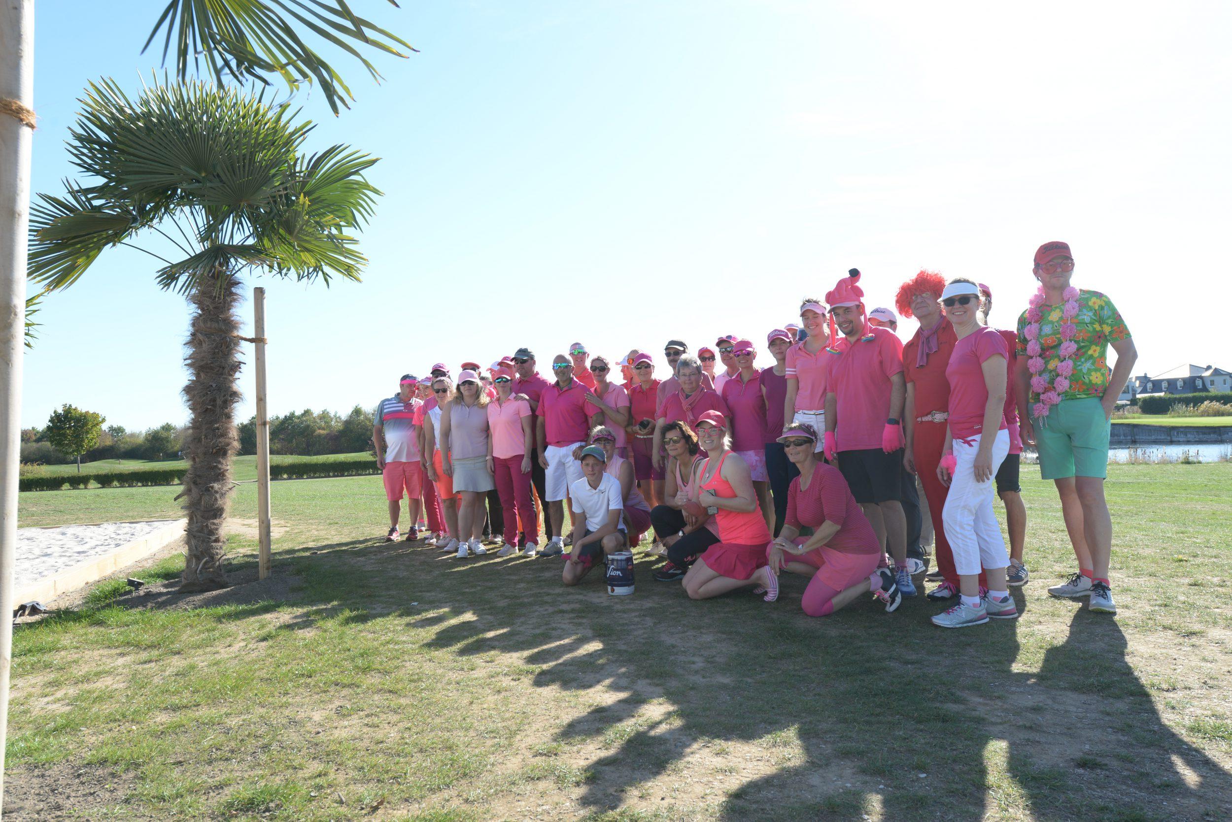 Pink Turnier 13.10.18