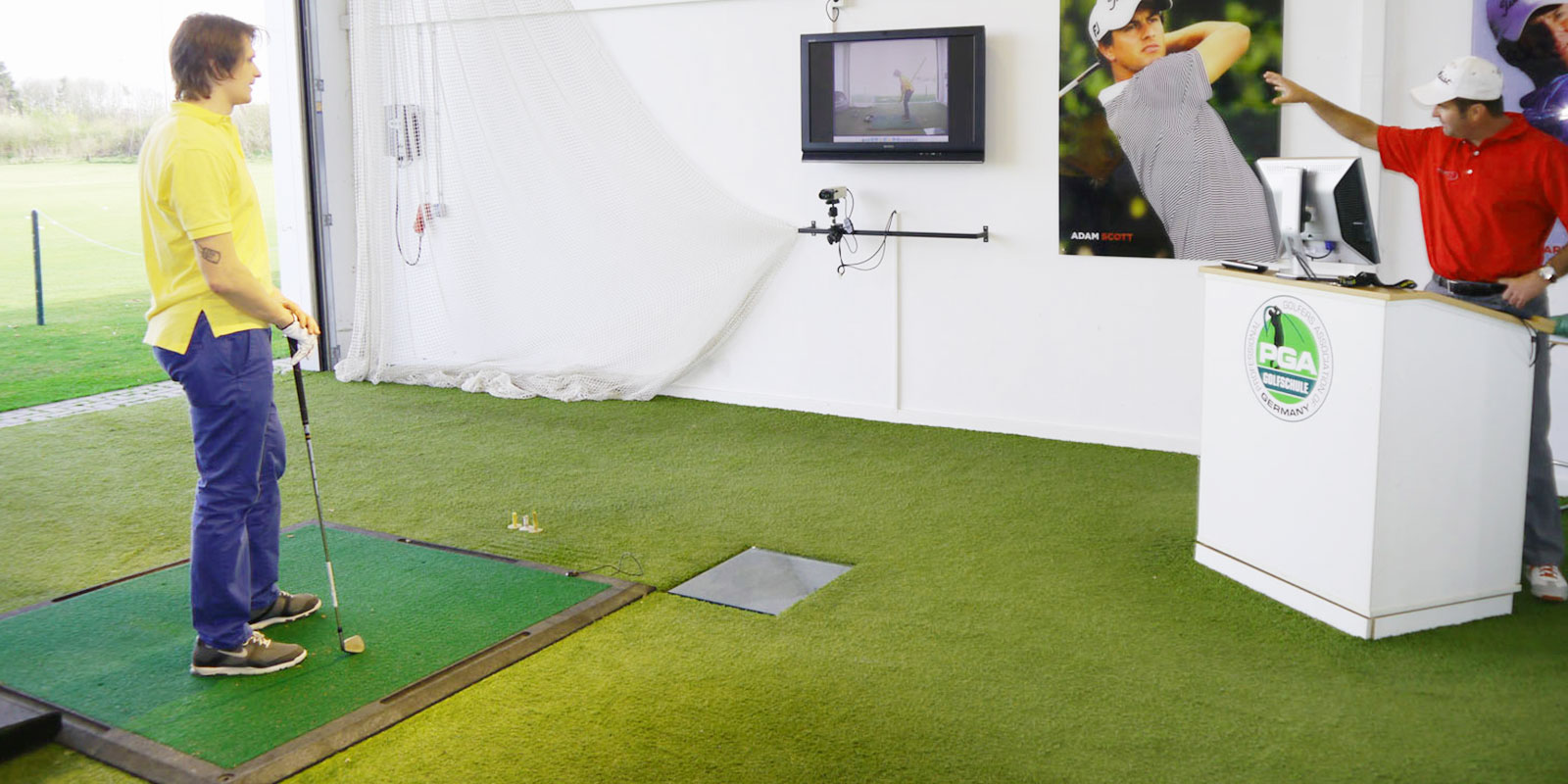 west-golf-academy