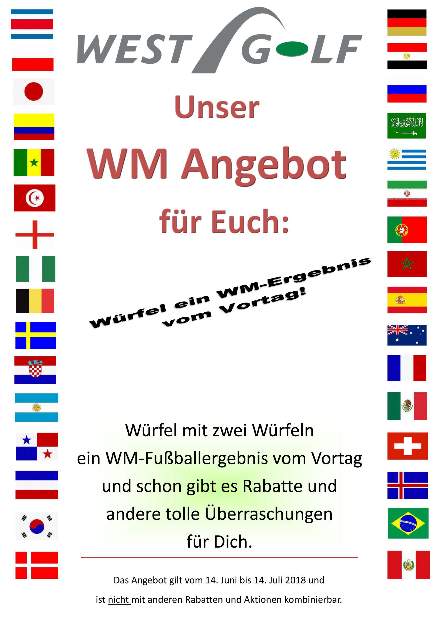 WM Aktion