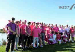 Pink Turnier am 13.10.18