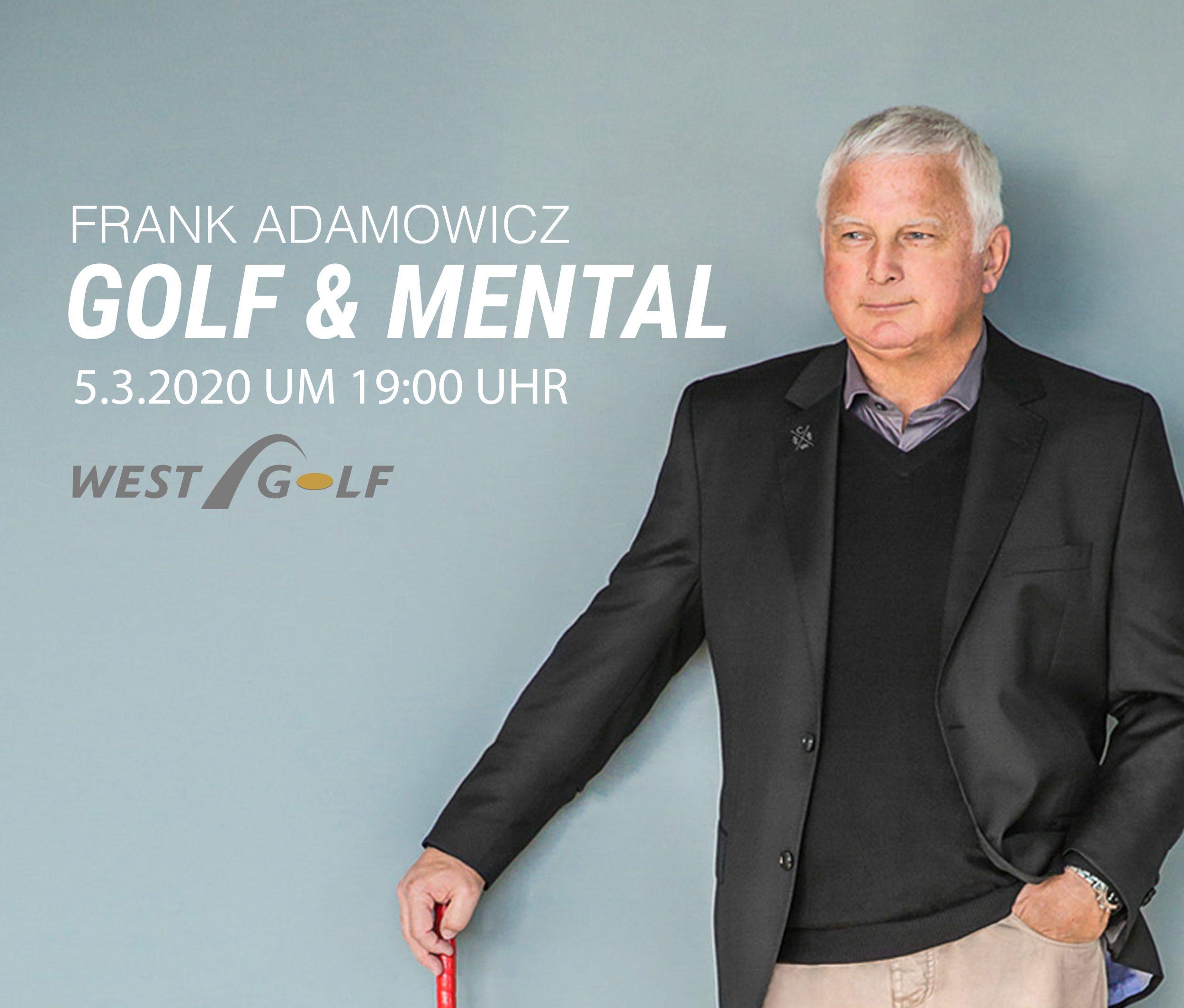 Golf & Mental