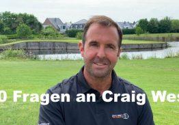 10 Fragen an Craig West