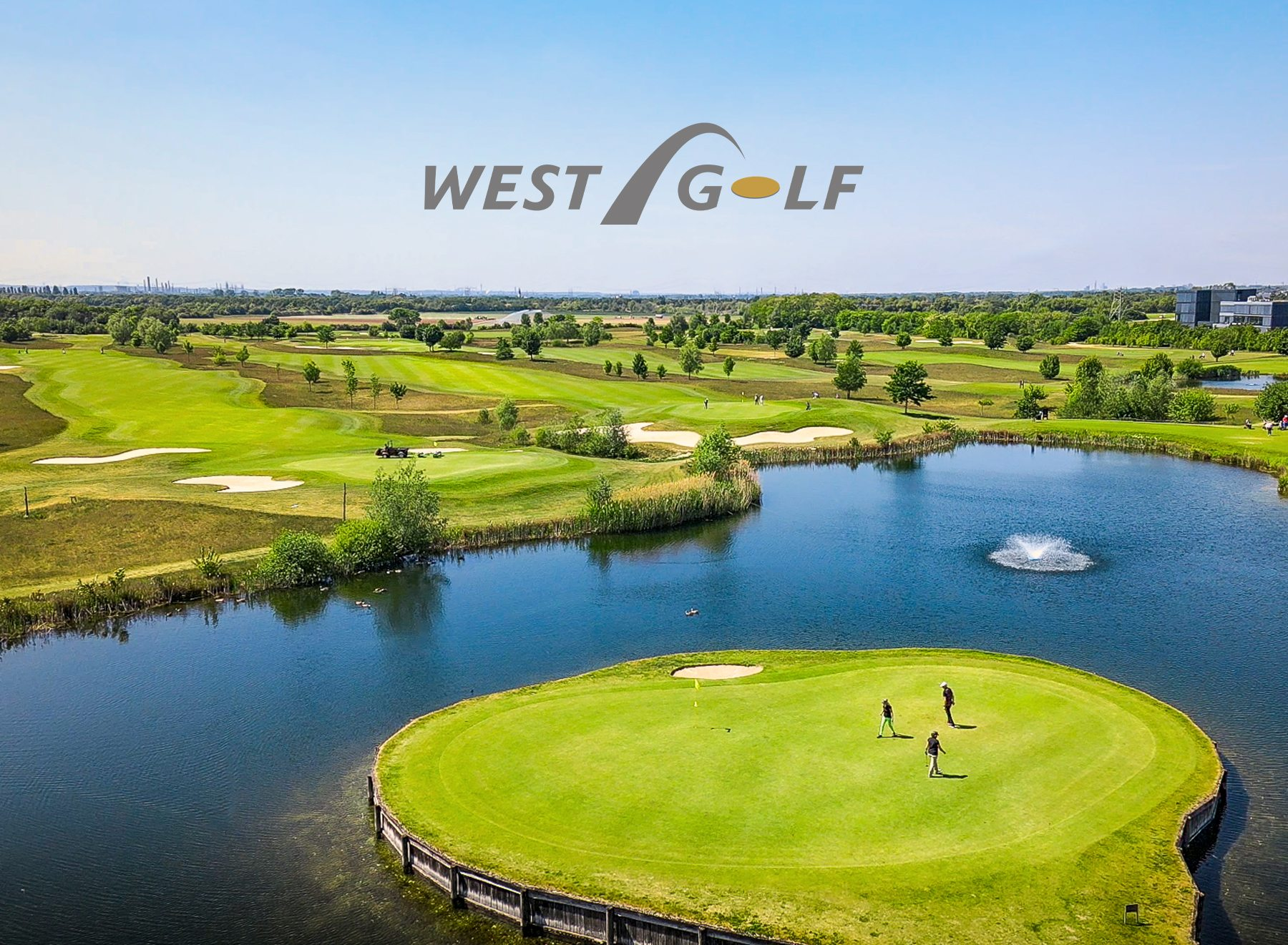 West Golf News 21.Februar